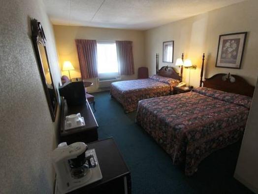 Cedar Point Hotel Breakers Discount