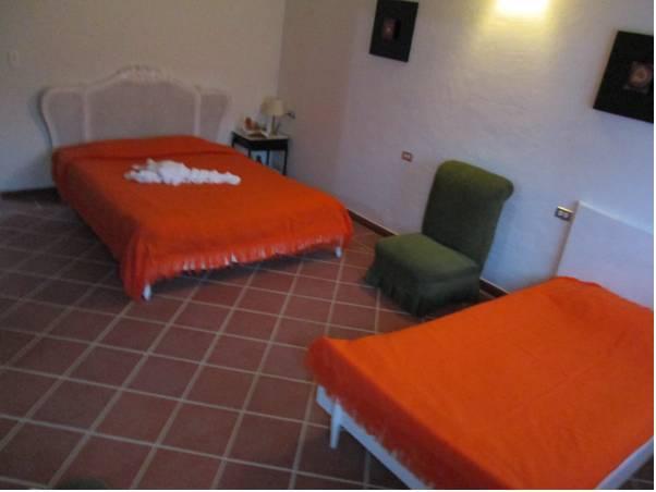 Hotel Mirador La Lunada