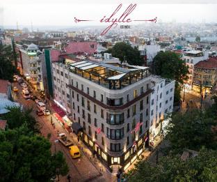 Фото отеля Idylle Hotel