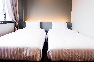 %name 4Lux Rooms Night Bazaar   Twin Bed Studio เชียงใหม่
