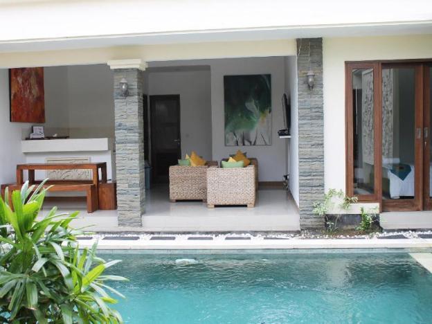 Villa Penyu