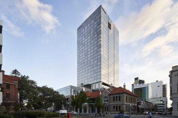 The Westin Perth Perth
