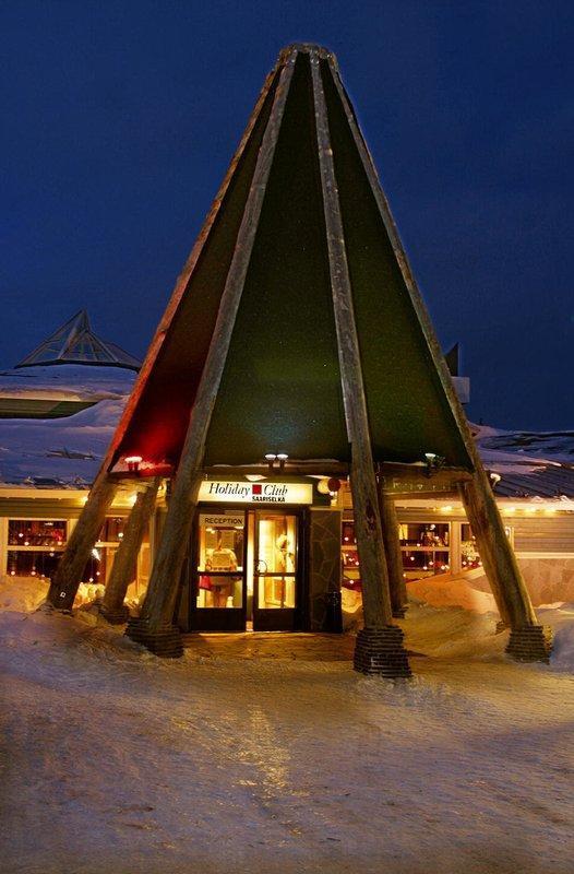 Holiday Club Saariselka