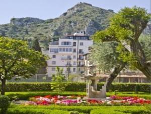 Hotel Villa Paradiso