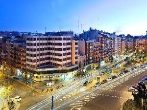 Hotel Viladomat