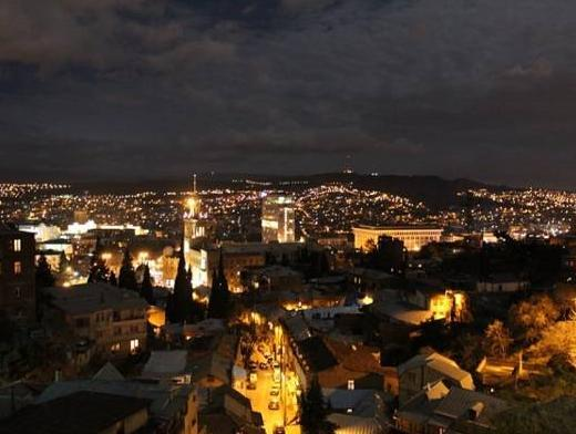 Tbilisi View Hotel