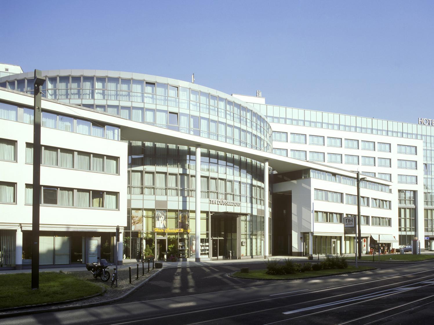 NH D�sseldorf City