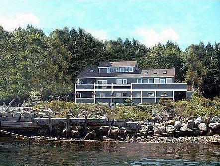 SeaWatch Bed And Breakfast