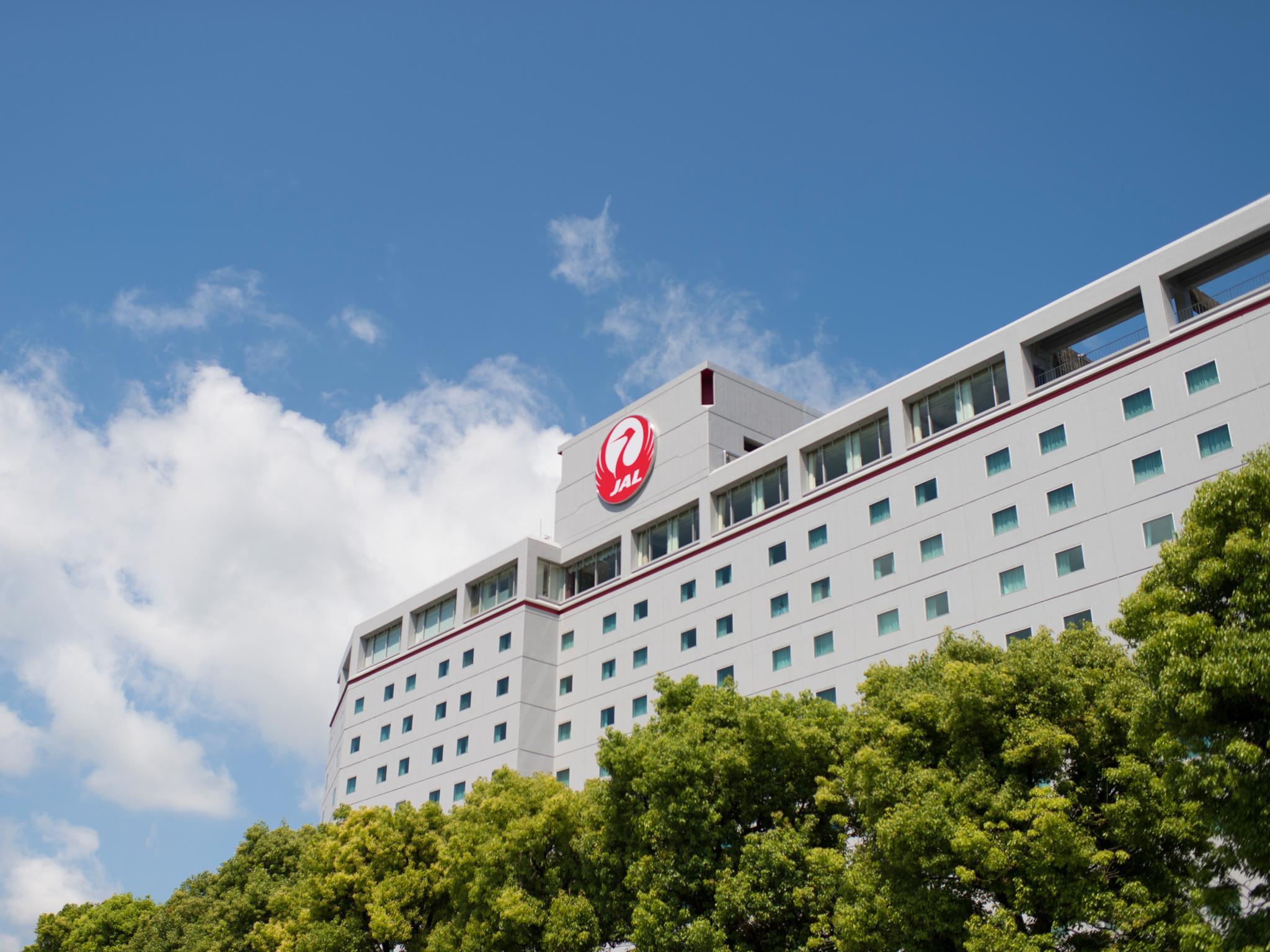 โรงแรมนิกโก นาริตะ
