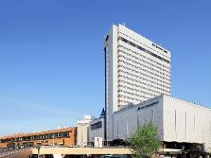 關於仙台大都會飯店 (Hotel Metropolitan Sendai)
