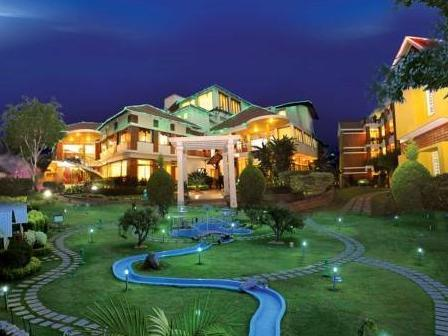 Hotel Ruchi The Prince