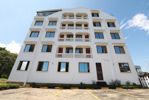 Coastgate Hotel - Mombasa