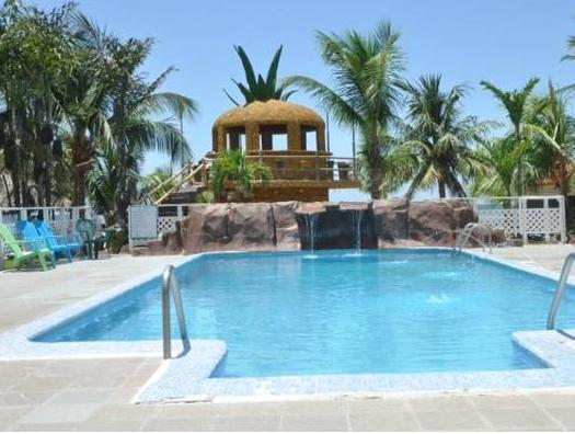Hotel Costa Azul Faro Marejada
