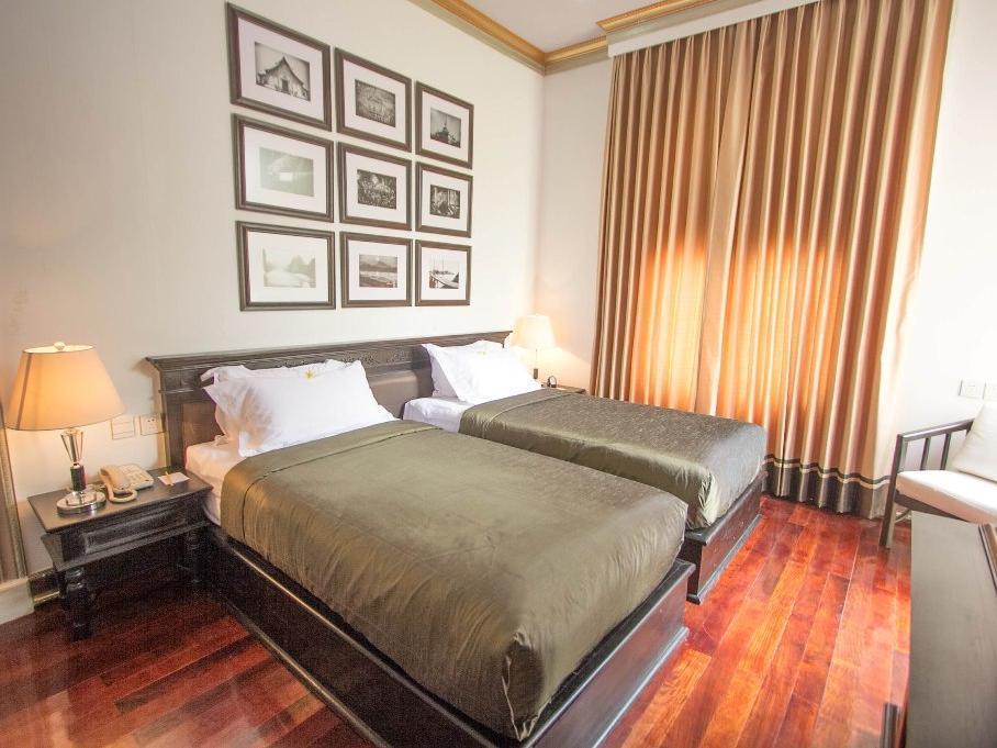 Jing Land Hotel Luang Prabang