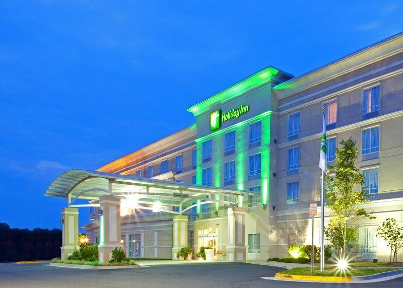 Holiday Inn Express And Suites Dumfries