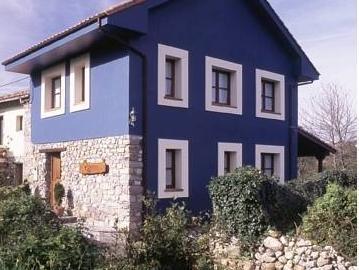 Casa Rural Ablanos De Aymar