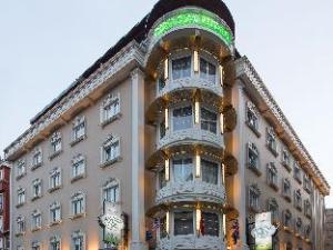 Yasmak Sultan Hotel