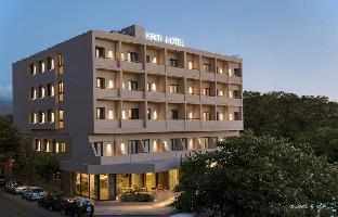 克里提酒店