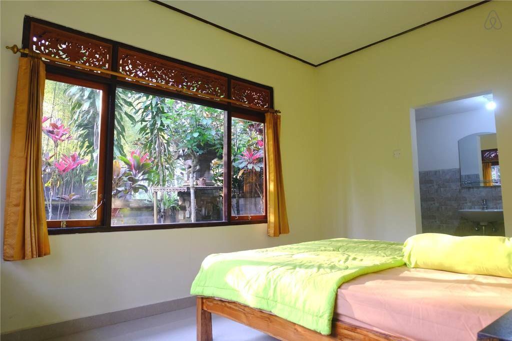 Pondok Tepi Desa Reviews