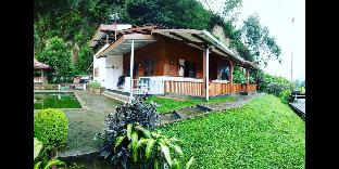 Villa Bayu Lembang Bandung