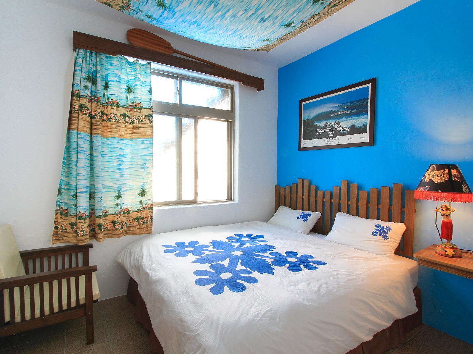 Surfer's Inn Jialeshuei