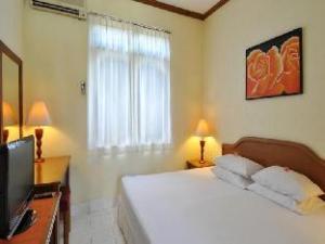 Hotel Bali Hoki