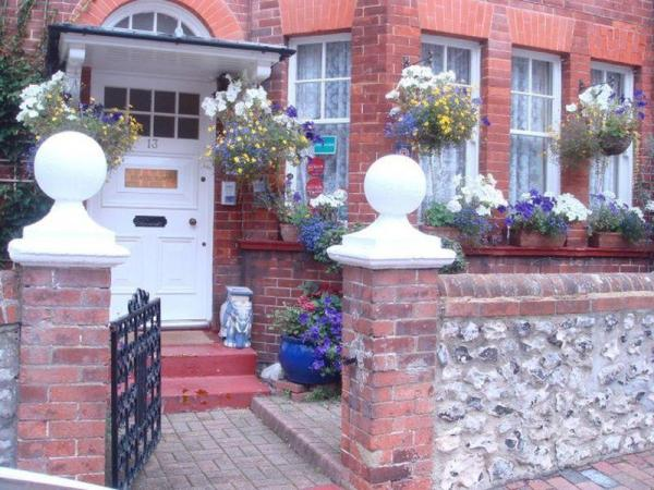 Brayscroft House Eastbourne