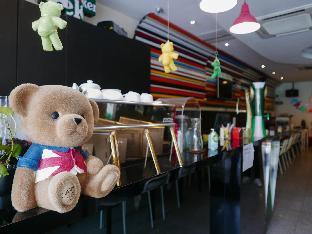Triple 8 Inn Bangkok ทริปเปิ้ล 8 อินน์ บางกอก
