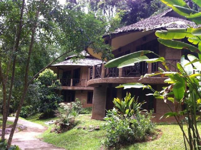 เดอะ เนเชอรัล ฮีลลิ่ง สปา รีทรีต – The Natural Healing Spa Retreat