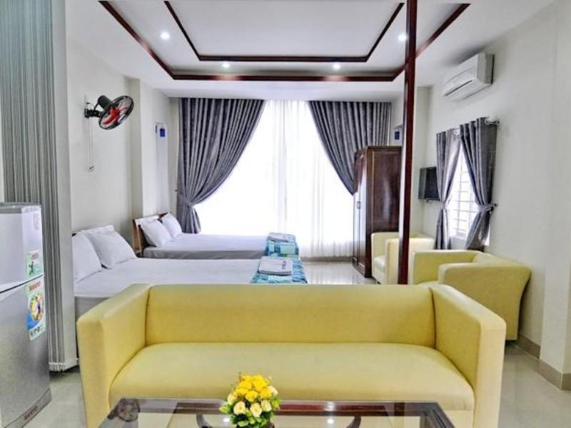 Duy Phuoc Hotel Nha Trang