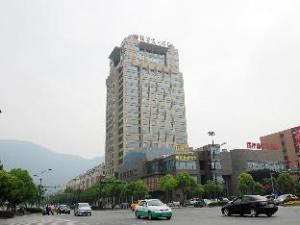 Fuyang Yaodu Deyue Hotel