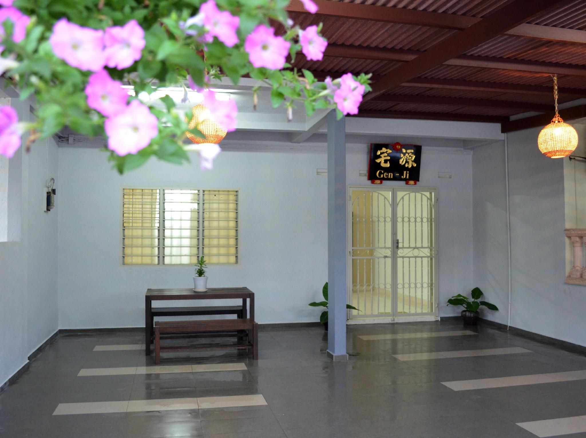 Gen Ji Cottage