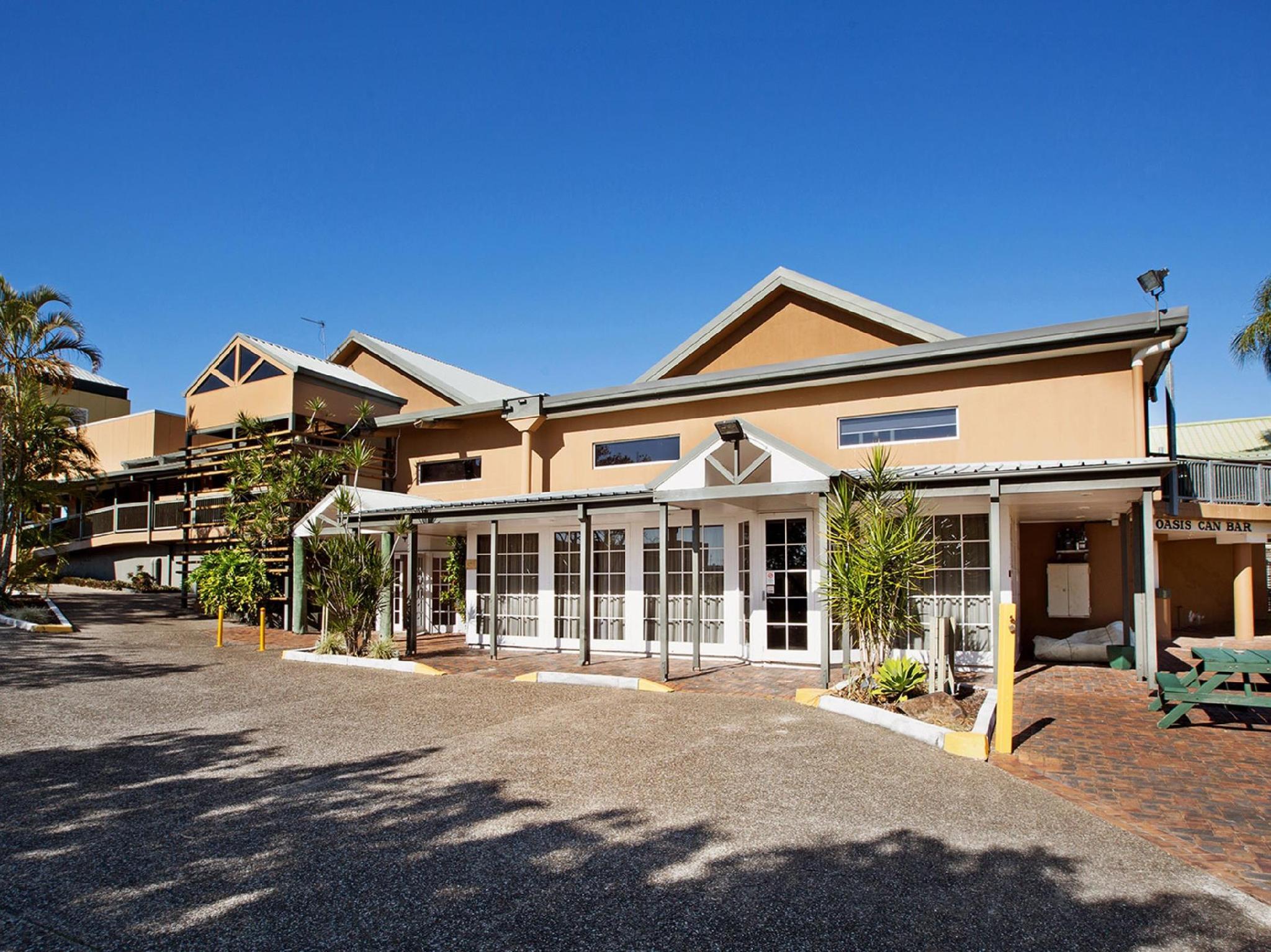 Hinterland Hotel Nerang