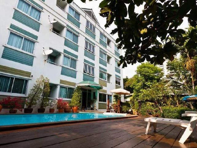 มาย วิว อพาร์ตเมนท์ – My View Apartment