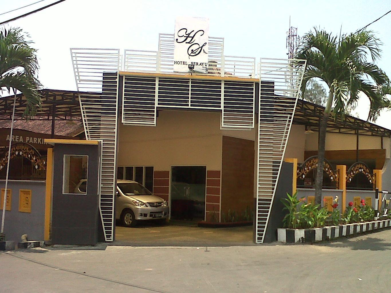 Hotel Serayu