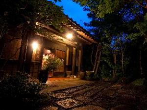關於湯布院月燈庵 (Yufuin Gettouan Luxurious Accommodation)