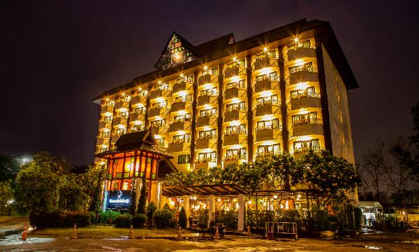 Asia Hotels Group ( Poonpetch Chiangmai ) Chiang Mai