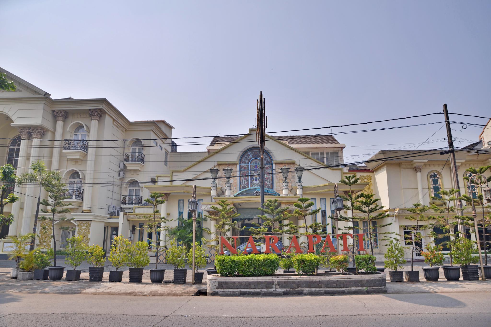 Narapati Indah Syariah Boutique Hotel And Convention