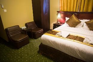 Massara House Furnished Suites