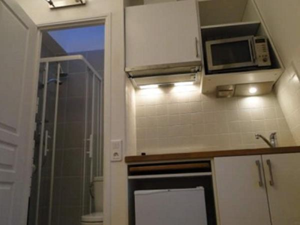 Salvy Residence Paris