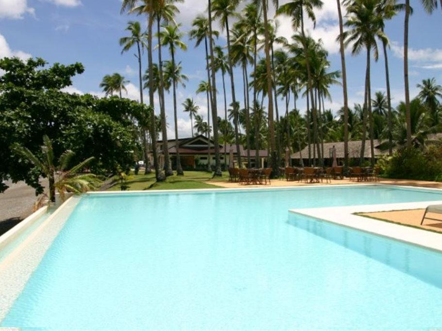Kuting Reef Resort