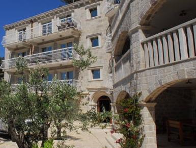 Pietra Mare Apartments