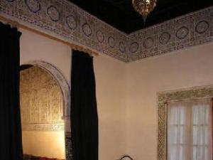 帕夏巴格达迪玛斯利亚旅馆 (Pasha Baghdadi Massriya Guest House)