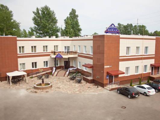 Sairan Hotel