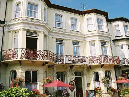 Cavendish House Hotel