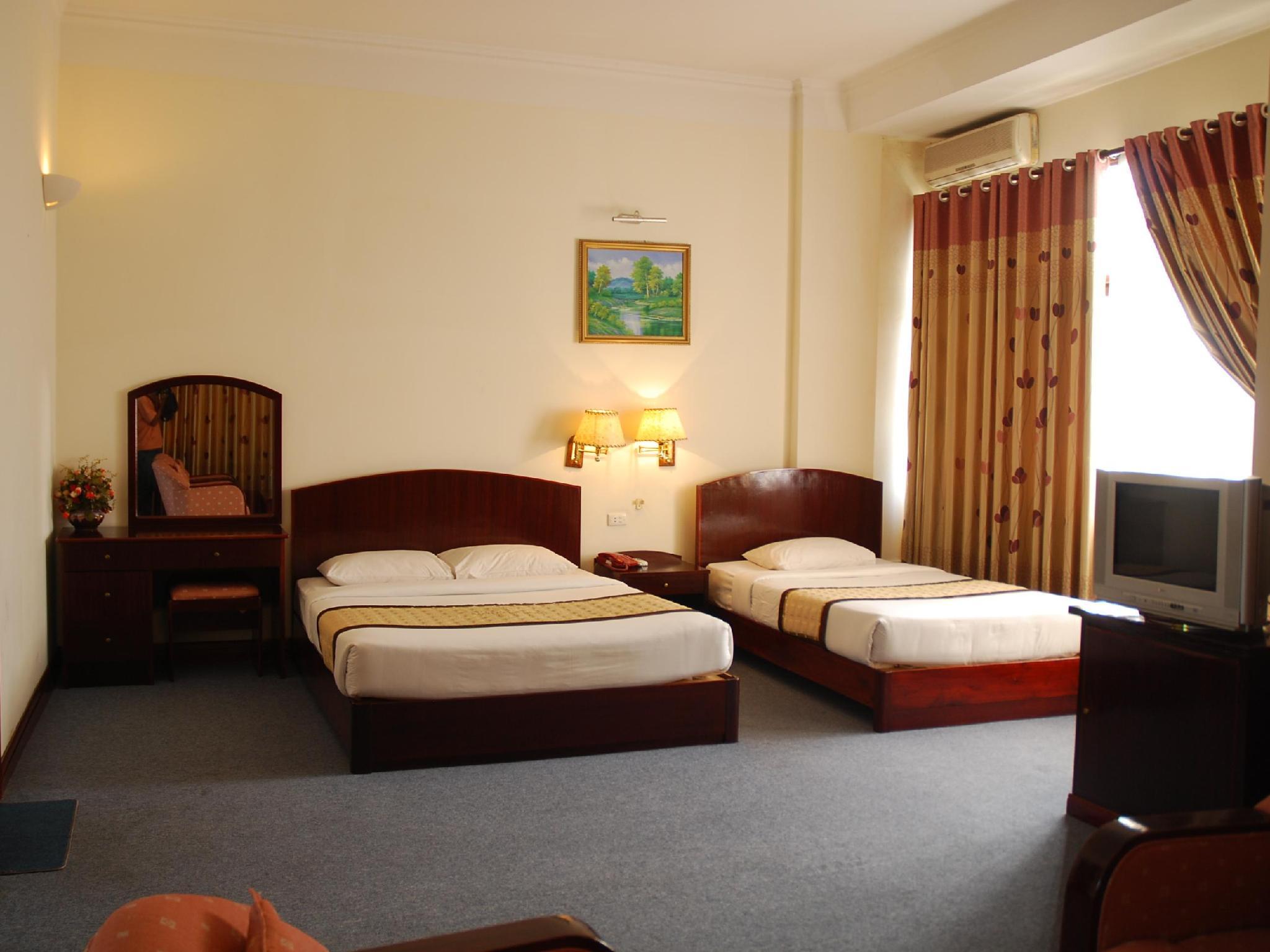 Bach Dang Hotel 4