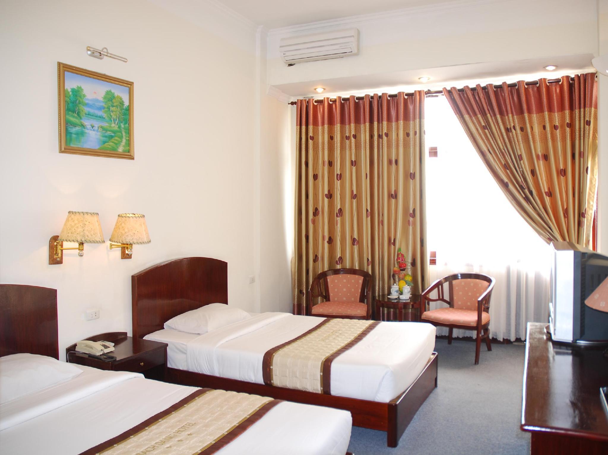 Bach Dang Hotel 5