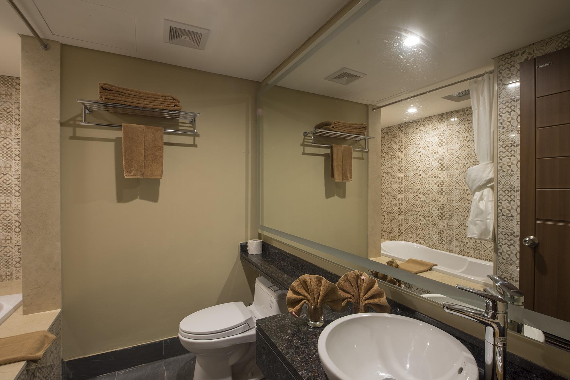 Sofia Tam Dao Hotel And Spa