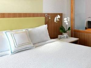 關於勞雷爾/櫻桃山萬豪斯普林希爾套房酒店 (SpringHill Suites by Marriott Voorhees Mt. Laurel/Cherry Hill)