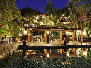 โรงแรมป่าตอง คอทเทจ